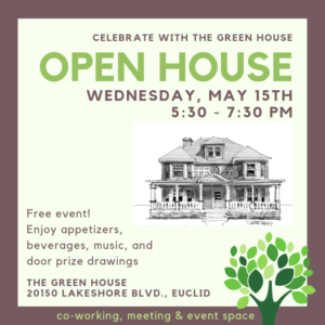 The Green House Open House