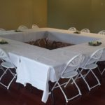 The Green House Euclid Event Rentals